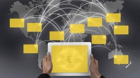 Um mundo novo está surgindo. E as empresas precisam se adaptar | Inovação Educacional | Scoop.it