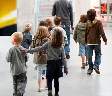 Les 'serious games' pourront-ils rajeunir le profil des visiteurs d'un musée ?   MuséoPat   Scoop.it
