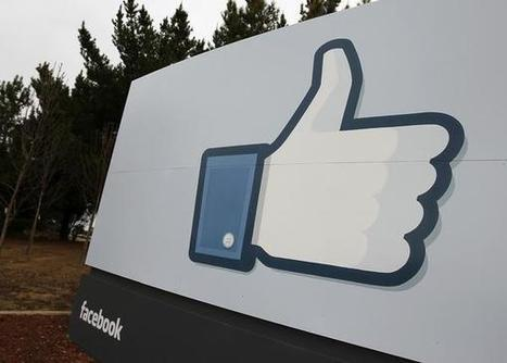 Are Your B2B Social Media Marketing Campaigns Facebook Friendly? | Business 2 Community | Social media culture | Scoop.it