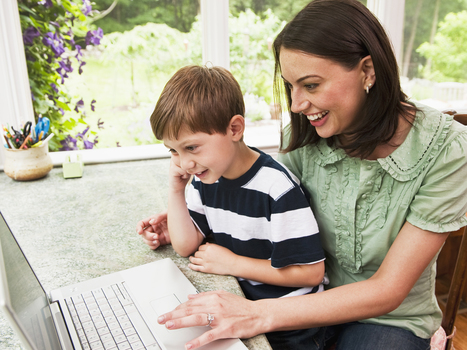 Offline parenting: Why some parents post nothing of their kids online | It's Show Prep for Radio | Scoop.it