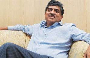 Infosys co-founder Nandan Nilekani launches 'Op Agile' to win polls : India, News - India Today | Agile is eating the world | Scoop.it