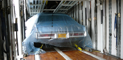 India Movers Packers will ease the process of Car... | India Movers Packers | Scoop.it