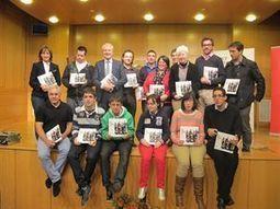 Inter Europa edita 'Hoy cocino yo', el primer manual de cocina adaptado a personas con discapacidad | Literatura y diversidad funcional | Scoop.it