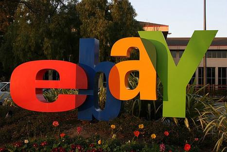 eBay earns $14.1 billion on $175B of commerce flow in 2012 | Entrepreneurship, Innovation | Scoop.it