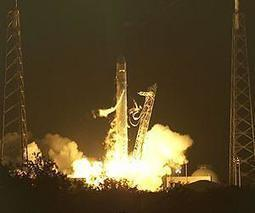 SpaceX Signs New Commercial Launch Contracts | Global Space Watch | Scoop.it