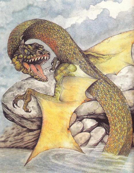 El lago del dragón: Lleitariegos y Montrondo   Arqueología, Historia Antigua y Medieval - Archeology, Ancient and Medieval History byTerrae Antiqvae (Grupos)   Scoop.it