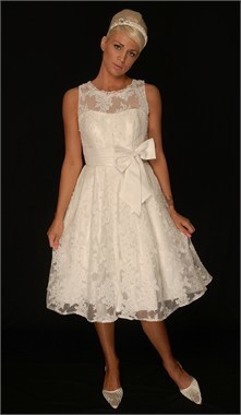 Vintage Style Wedding Dresses | Wedding Dress Inspiration | Scoop.it