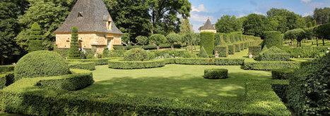 Jardin Eyrignac (Dordogne) - Traitements du buis | Les colocs du jardin | Scoop.it