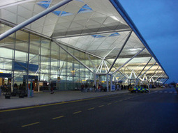 What will an end to 'one bag legislation' mean for travel retail ... | Airport | Scoop.it