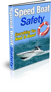 Speed Boat Safety | LibriPass | Scoop.it