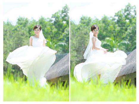 Ảnh viện áo cưới | Áo cưới | Scoop.it