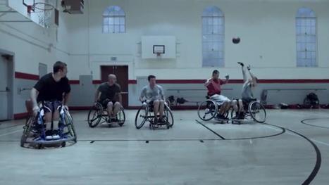 Guinness : une belle histoire de handicap et d'amitié | Handicap | Scoop.it