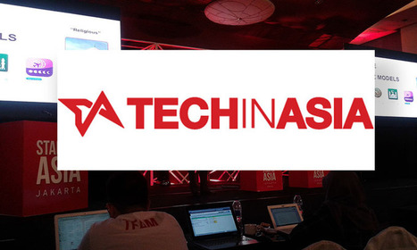 How Tech in Asia Grew From a Personal Blog to a Leading Source of Tech ... | Jakarta Globe (blog) | Internet Development | Scoop.it