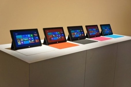 How well does the Surface RT Display Perform? | | The *Official AndreasCY* Daily Magazine | Scoop.it