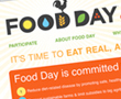 Can a National Food Day Convince Americans to Start Eating Right? | Food issues | Scoop.it