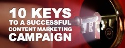 10 Keys To A Successful Content Marketing Campaign - SEO.com | Modern Marketing and PR | Scoop.it