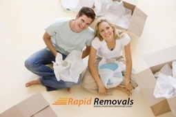 The Ultimate Solution to Your Removal, Hire Experts | Rapid Removals | Scoop.it