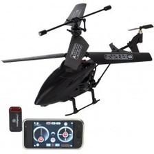 Helicoptere Télécommandé SMARTPHONE | accessoires telephones auvergnebazar | Scoop.it