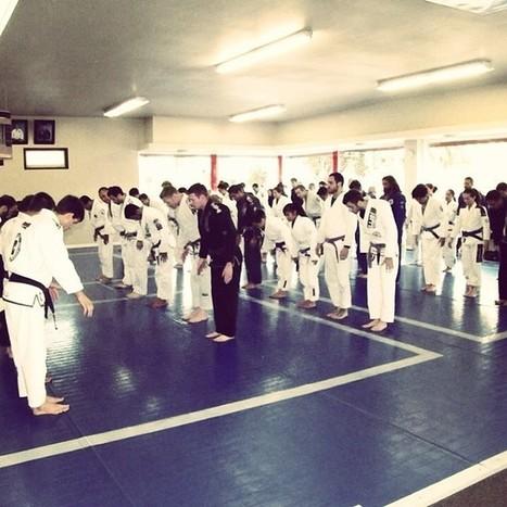 Top 4 Reasons Why You Should Attend Jiu-Jitsu Class Regularly | Martial Arts | Scoop.it