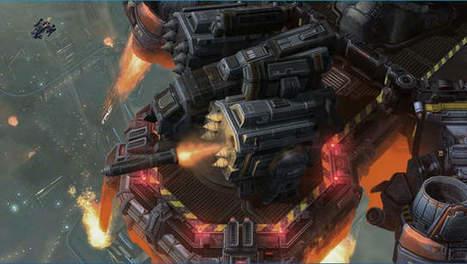 StarCraft 2 Legacy of the Void PC Full Español | Descargas Juegos y Peliculas | Scoop.it
