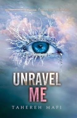 Chaise Longue: Passatempo *Unravel Me* | Ficção científica literária | Scoop.it