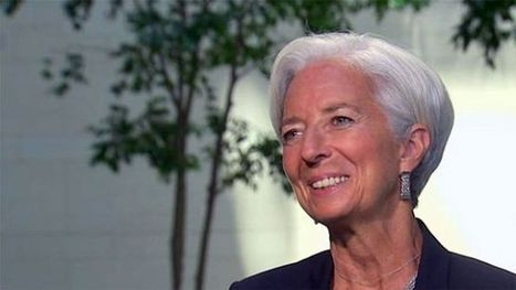 IMF's Lagarde: Iraq Oil Shock May Threaten US Economy - Fox Business | Business News | Scoop.it