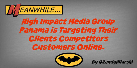 Targeting Your Competitors Customers - @RandyHilarski | Social Media Products and Tools | Scoop.it
