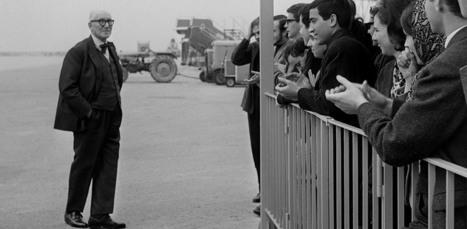 Le Corbusier labellisé Unesco : bonne nouvelle ou moment d'égarement ? | Dans l'actu | Doc' ESTP | Scoop.it