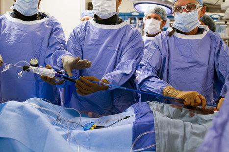 Building a Better Valve   Doctors 2.0 & You   Scoop.it