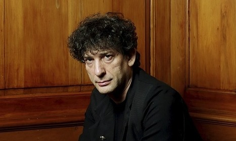 Neil Gaiman novel banned by New Mexico school after mother objects | Daring Ed Tech | Scoop.it