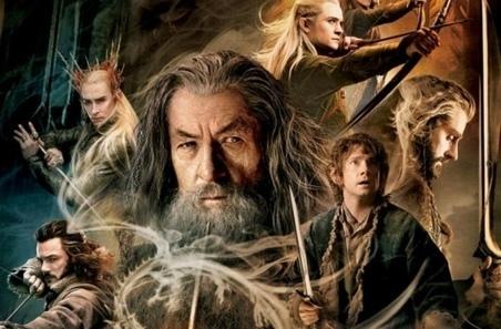 Le biopic de J.R.R. Tolkien est en projet   divertissement   Scoop.it