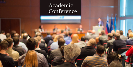 Conference Rules: You Need to Know About Presenting an Academic Conference | allconferencealert | Scoop.it