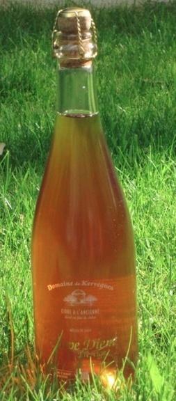 Carpe Diem, le cidre a aussi ses grands crus | Cidres de Bretagne | Scoop.it