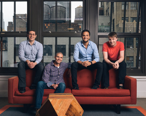 Appboy lands $20M to fast-track worldwide growth and focus on the mobilemarketer   International e-commerce   Scoop.it