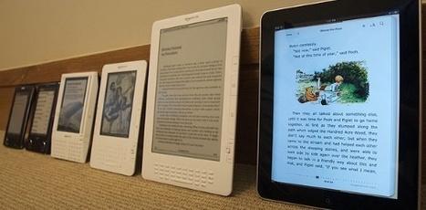 Livre numérique : le livre se met à la page - Universcience | Licence professionnelle : Métiers des bibliothèques et de la documentation | Scoop.it