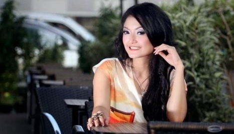3 Photos Nude Siti Badriah Shocking FB & Twitter | 3 Photo Nude Siti Badriah Shocking FB & Twitter | Scoop.it