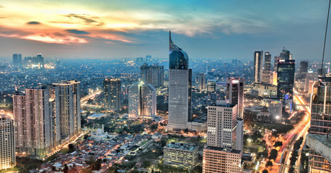 Indonesia will be Asia's next biggest e-commercemarket   Indonesian Travellers   Scoop.it