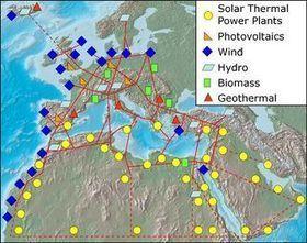 Smart grid - Wikipédia | Villes en transition | Scoop.it