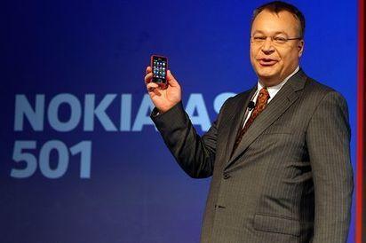 Nya lanseringar ska utmana Google och Nokias konkurrenter - Svenska Dagbladet | Tjänster och produkter från Google och andra aktörer | Scoop.it