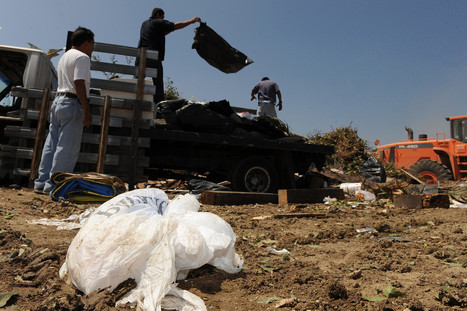 Outsourcing Dumps?   Environmental Justice   Scoop.it