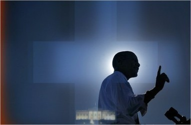 20 Obama Quotes About Islam Contrasted With 20 Obama Quotes About Christianity   The Voice   Scoop.it