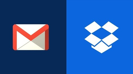 Dropbox extension comes to Gmail, solves huge problem for power users - AGBeat | Future of Cloud Computing and IoT | Scoop.it