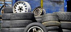 Déchets de pneus : la filière REP échappe à l'agrément   Environnement - recyclage & agriculture   Scoop.it