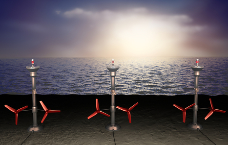 Can Tidal Energy Take Off? | The Energy Collective | Sustain Our Earth | Scoop.it