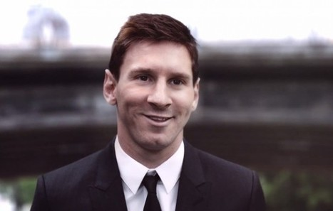 Lionel Messi tears down buildings n new Note 3 commercial | Android Mobile Phones, Latest Updates on Android, Applications & Techonology | Scoop.it