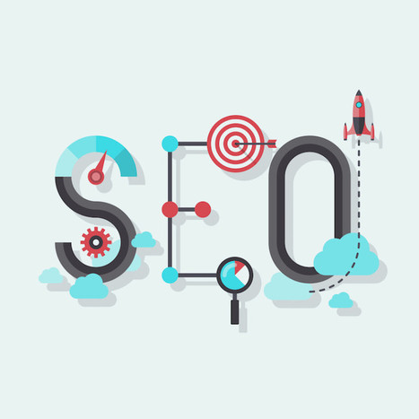 Four SEO Strategies Every Digital Marketer Needs to Understand | Content Strategy |Brand Development |Organic SEO | Scoop.it
