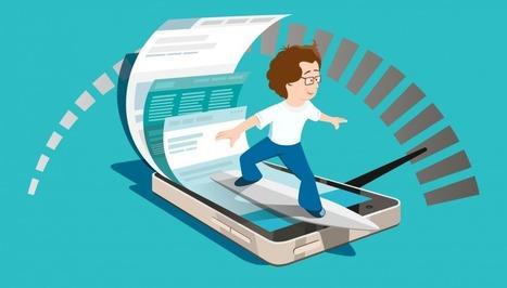 Google AMP : de la création à l'indexation des pages mobiles | Veille digitale | Scoop.it