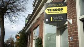 'Banken moeten hypotheken mogelijk afboeken' | Economie | NU.nl - Voor het laatste nieuws | Digidoen Woningmarkt | Scoop.it