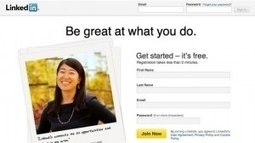 How To Ask For A LinkedIn Introduction  --  And Get One | Social Media News | Scoop.it
