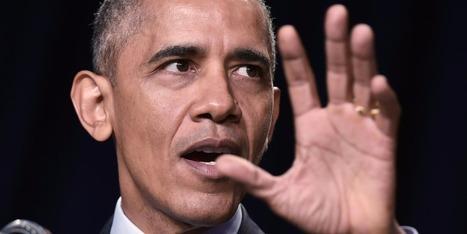 Barack Obama promulgue une loi d'aide à l'électrification de l'Afrique | Actualités Afrique | Scoop.it